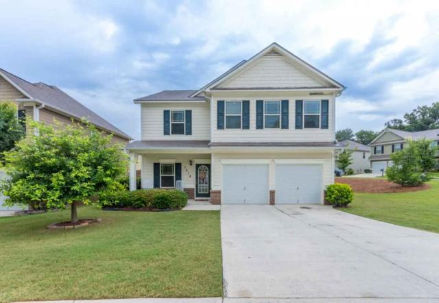 1514 Wilford Drive, Lawrenceville, GA 30043 (MLS #6587523) :: North Atlanta Home Team