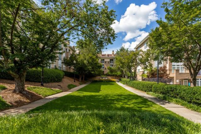 240 Renaissance Parkway NE #113, Atlanta, GA 30308 (MLS #6587529) :: The Zac Team @ RE/MAX Metro Atlanta