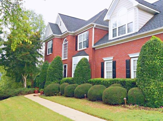 535 Ruby Forest Parkway, Suwanee, GA 30024 (MLS #6587531) :: RE/MAX Paramount Properties