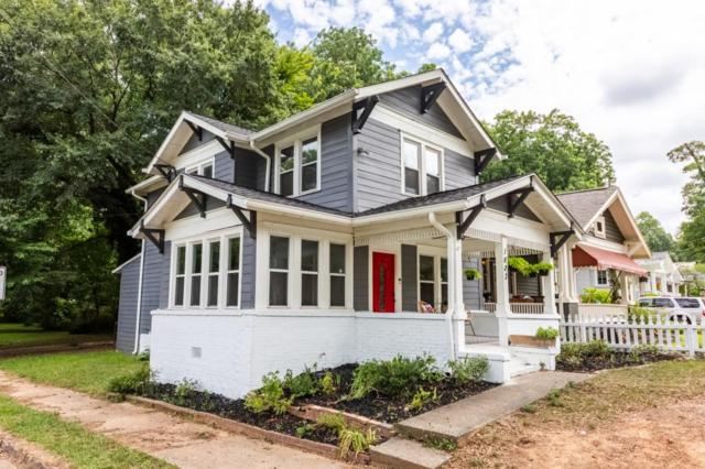 1623 Westwood Drive SW, Atlanta, GA 30310 (MLS #6587548) :: Iconic Living Real Estate Professionals