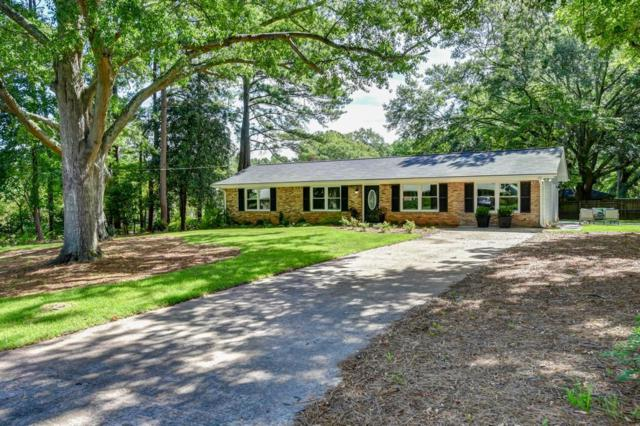 2173 Fellowship Court, Tucker, GA 30084 (MLS #6587552) :: Iconic Living Real Estate Professionals