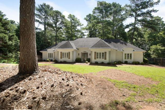 715 Upper Hembree Road, Roswell, GA 30076 (MLS #6587559) :: Iconic Living Real Estate Professionals