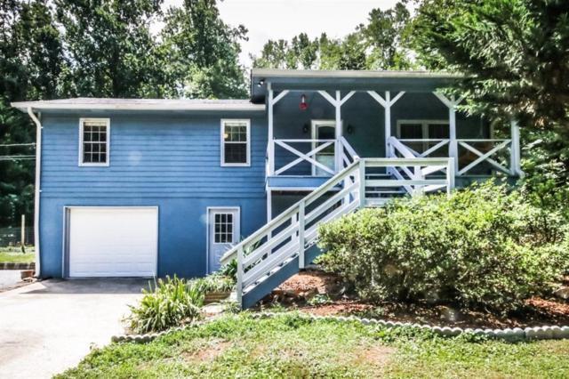 180 Mile Branch Road, Canton, GA 30114 (MLS #6587569) :: Charlie Ballard Real Estate