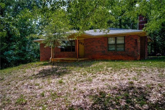 3440 Davis Bridge Road, Gainesville, GA 30506 (MLS #6587573) :: Buy Sell Live Atlanta