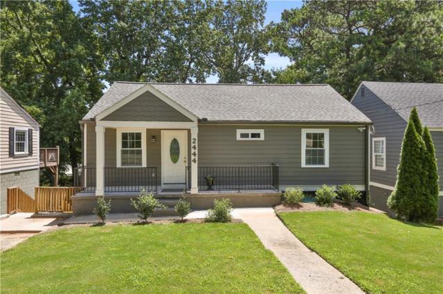 2444 Constance Street, East Point, GA 30344 (MLS #6587582) :: RE/MAX Paramount Properties