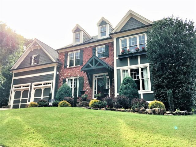 102 Stargaze Ridge, Canton, GA 30114 (MLS #6587584) :: Charlie Ballard Real Estate