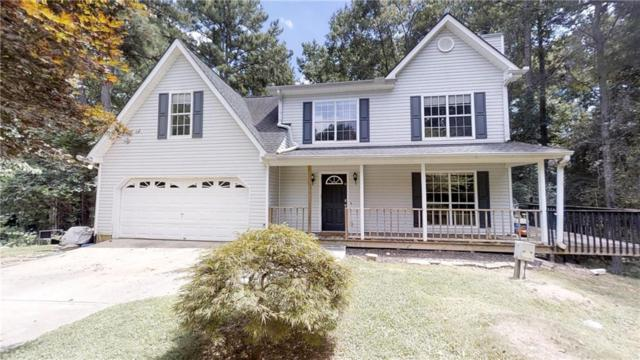 4208 Logans Terrace, Loganville, GA 30052 (MLS #6587596) :: Rock River Realty