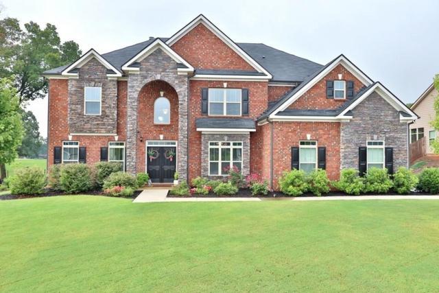 6140 Arlington Circle, Cumming, GA 30041 (MLS #6587598) :: Kennesaw Life Real Estate
