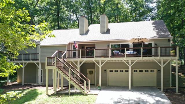 955 Yukon Drive, Johns Creek, GA 30022 (MLS #6587599) :: Iconic Living Real Estate Professionals