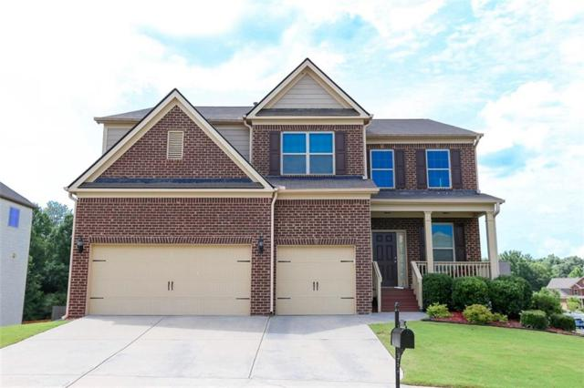 2584 Allsborough Way, Dacula, GA 30019 (MLS #6587600) :: The Cowan Connection Team