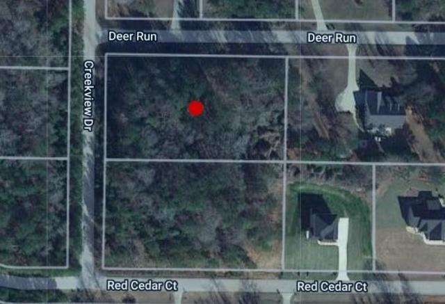 72 Deer Run, Forsyth, GA 31029 (MLS #6587613) :: North Atlanta Home Team