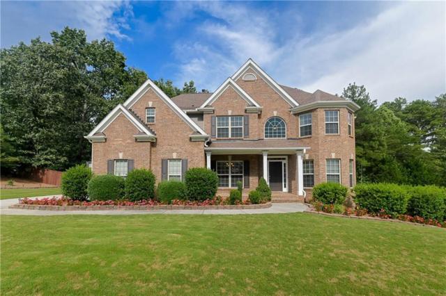 3459 Lake Mill Road, Buford, GA 30519 (MLS #6587615) :: North Atlanta Home Team