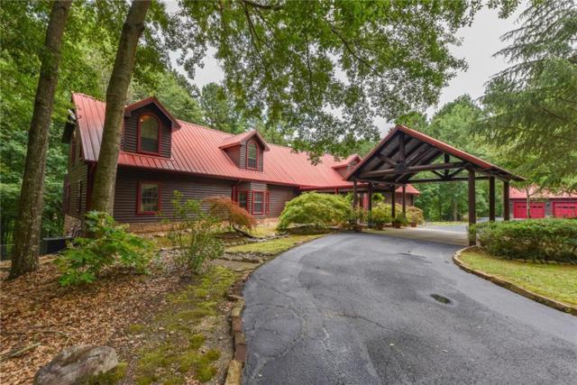 1785 Whitley Road, Dacula, GA 30019 (MLS #6587632) :: RE/MAX Paramount Properties