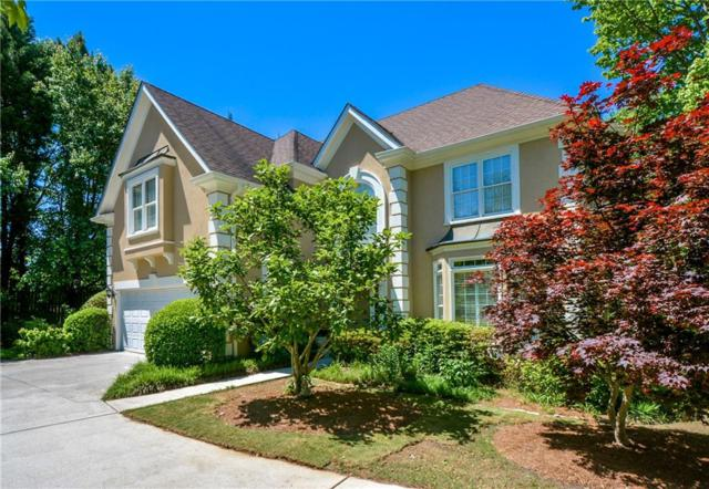 4828 Trolley Court SE, Smyrna, GA 30080 (MLS #6587635) :: The Zac Team @ RE/MAX Metro Atlanta
