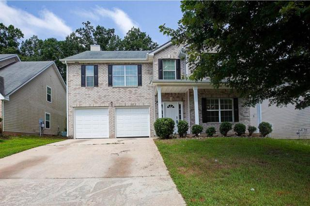 6966 Bonnes Boulevard, Austell, GA 30168 (MLS #6587640) :: The Zac Team @ RE/MAX Metro Atlanta