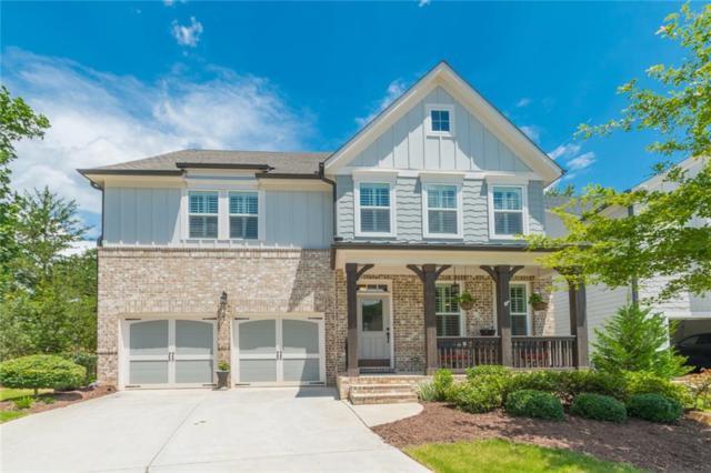 208 Marlow Drive, Woodstock, GA 30188 (MLS #6587645) :: Charlie Ballard Real Estate