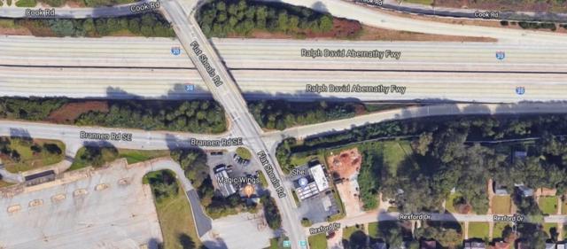 2100 Rexford Drive, Decatur, GA 30034 (MLS #6587646) :: North Atlanta Home Team
