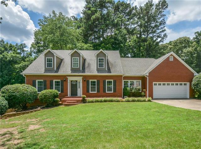 1680 Sacketts Drive, Lawrenceville, GA 30043 (MLS #6587654) :: RE/MAX Paramount Properties
