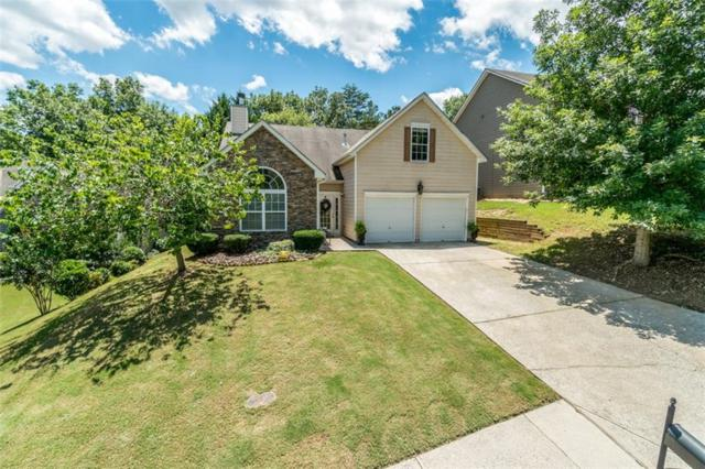 1290 Wondering Way, Suwanee, GA 30024 (MLS #6587655) :: Iconic Living Real Estate Professionals
