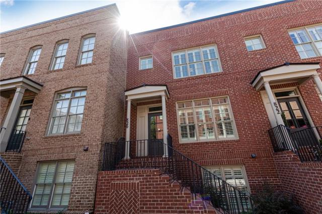 820 Virginia Park Circle NE, Atlanta, GA 30306 (MLS #6587660) :: Kennesaw Life Real Estate