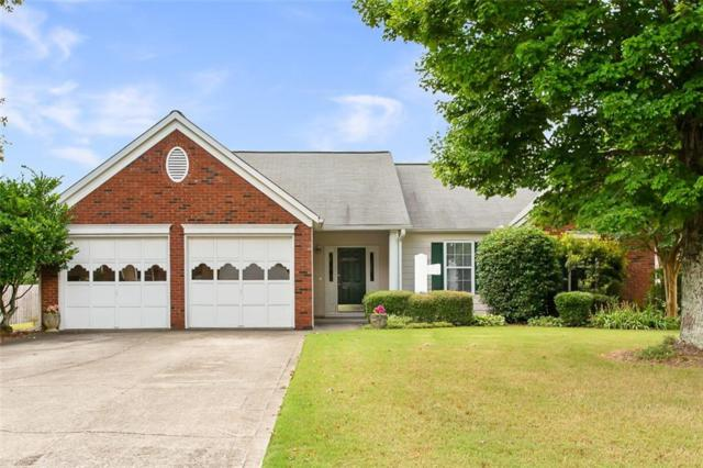 3577 Plum Creek Trail NW, Kennesaw, GA 30152 (MLS #6587666) :: Iconic Living Real Estate Professionals