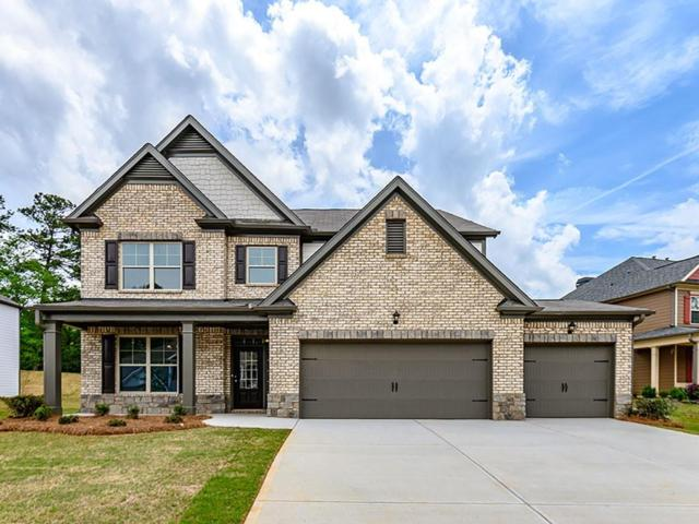 502 Mirror Lake Parkway, Villa Rica, GA 30180 (MLS #6587682) :: Iconic Living Real Estate Professionals