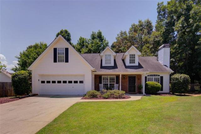 5724 Harthorn Park Place, Sugar Hill, GA 30518 (MLS #6587692) :: The Zac Team @ RE/MAX Metro Atlanta