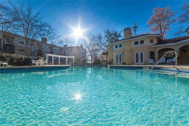 970 Sidney Marcus Boulevard NE #1112, Atlanta, GA 30324 (MLS #6587696) :: Rock River Realty