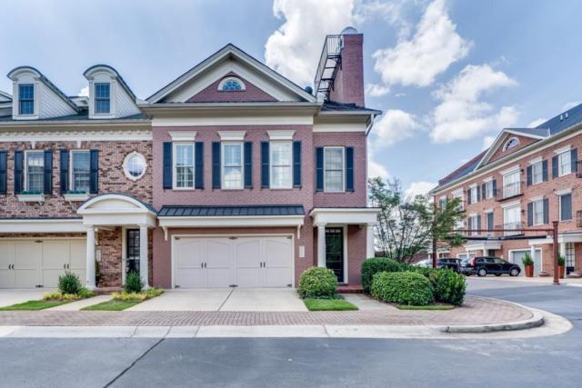 2222 Edgartown Lane, Smyrna, GA 30080 (MLS #6587699) :: Charlie Ballard Real Estate