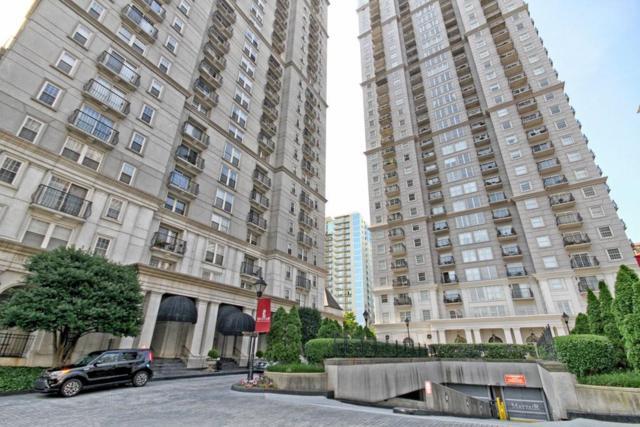 199 NE 14TH Street NE #305, Atlanta, GA 30309 (MLS #6587705) :: Charlie Ballard Real Estate