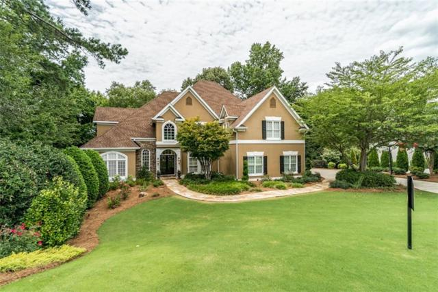 2010 Palmetto Dunes Court, Duluth, GA 30097 (MLS #6587706) :: The Zac Team @ RE/MAX Metro Atlanta