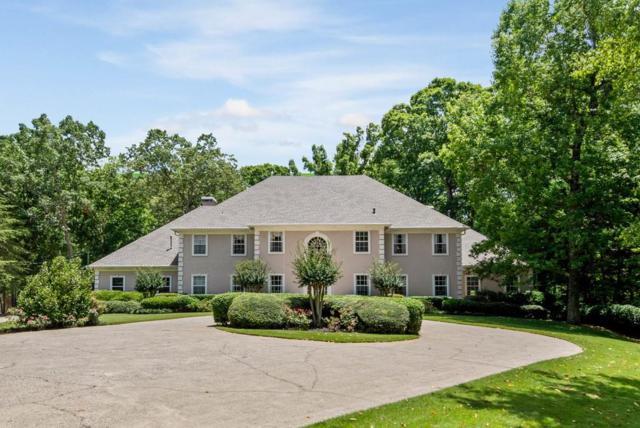 1390 E Piedmont Road, Marietta, GA 30062 (MLS #6587707) :: RE/MAX Paramount Properties