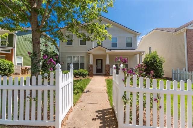 3513 Downing Drive, Cumming, GA 30040 (MLS #6587726) :: RE/MAX Paramount Properties
