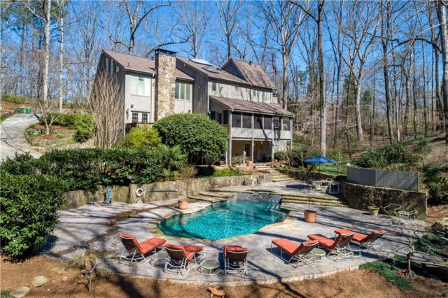 1240 Heards Ferry Road, Atlanta, GA 30328 (MLS #6587732) :: North Atlanta Home Team