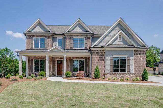 535 Settles Brook Court, Suwanee, GA 30024 (MLS #6587733) :: RE/MAX Paramount Properties