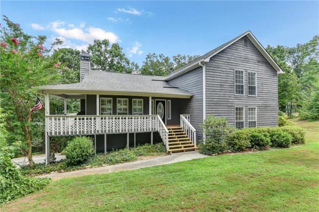 1300 Little Deer Run, Canton, GA 30114 (MLS #6587736) :: Charlie Ballard Real Estate