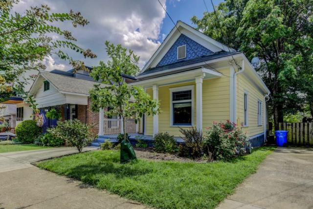 629 Mcgruder Street NE, Atlanta, GA 30312 (MLS #6587743) :: The Zac Team @ RE/MAX Metro Atlanta