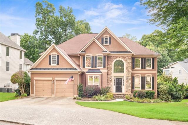 4167 Berkeley Landing NW, Kennesaw, GA 30144 (MLS #6587748) :: Iconic Living Real Estate Professionals