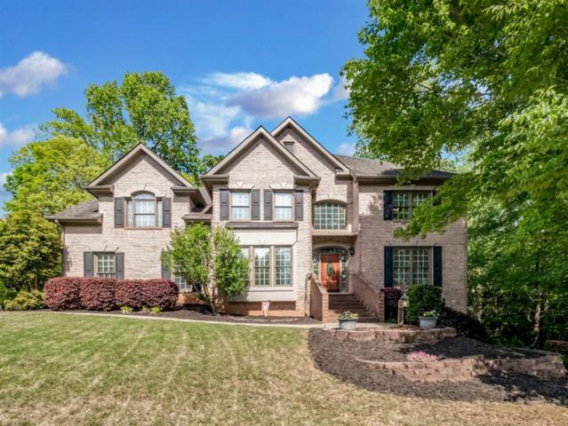 3525 Chartwell Ridge, Suwanee, GA 30024 (MLS #6587752) :: The Zac Team @ RE/MAX Metro Atlanta