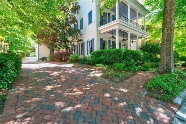 3927 St Georges Court, Duluth, GA 30096 (MLS #6587753) :: Iconic Living Real Estate Professionals