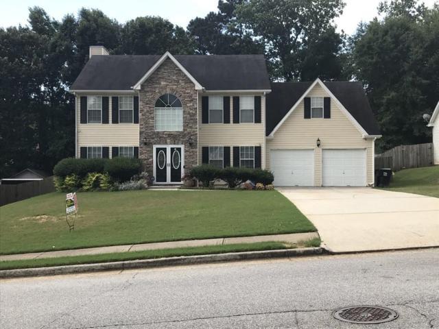 1591 Beech Grove Drive, Hampton, GA 30228 (MLS #6587759) :: North Atlanta Home Team