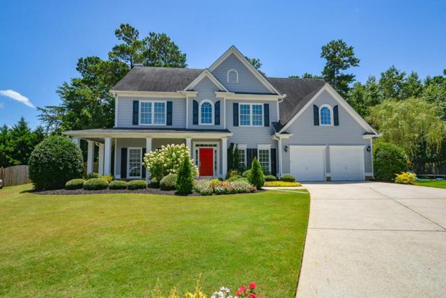25 Brownwood Court, Dallas, GA 30157 (MLS #6587778) :: RE/MAX Paramount Properties