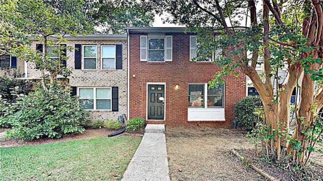 130 Roswell Commons Way, Roswell, GA 30076 (MLS #6587779) :: Kennesaw Life Real Estate