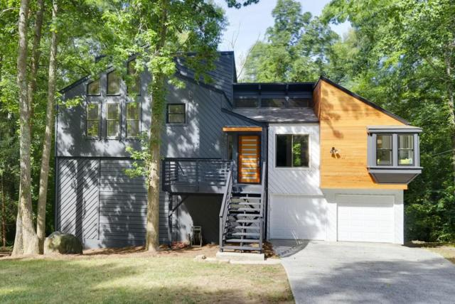 1736 Jody Drive NE, Marietta, GA 30066 (MLS #6587783) :: The Zac Team @ RE/MAX Metro Atlanta