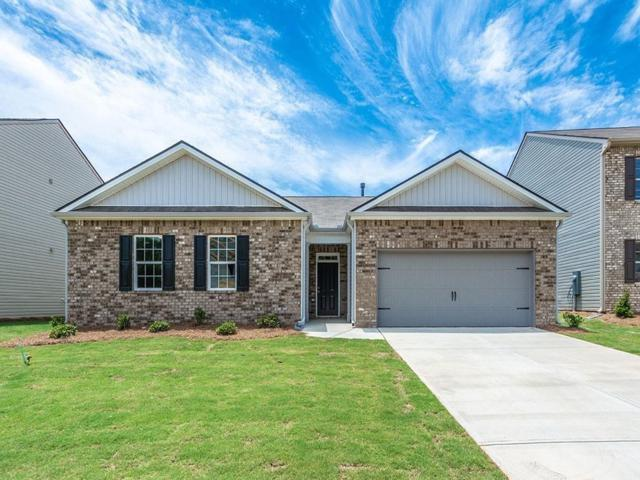 87 Possum Creek Lane, Dallas, GA 30132 (MLS #6587792) :: Kennesaw Life Real Estate