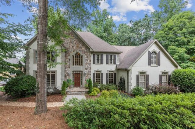 304 W Country Drive, Johns Creek, GA 30097 (MLS #6587794) :: The Zac Team @ RE/MAX Metro Atlanta