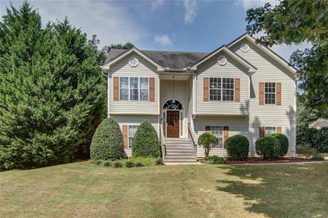 595 Freeman Drive, Covington, GA 30016 (MLS #6587797) :: RE/MAX Prestige