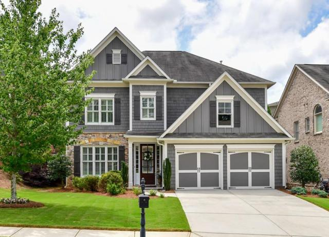 1963 Cheyanne Drive SE, Smyrna, GA 30080 (MLS #6587799) :: Charlie Ballard Real Estate