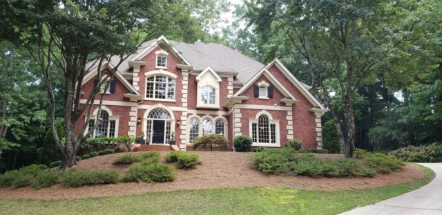 4351 River Bottom Drive, Peachtree Corners, GA 30092 (MLS #6587815) :: The Zac Team @ RE/MAX Metro Atlanta