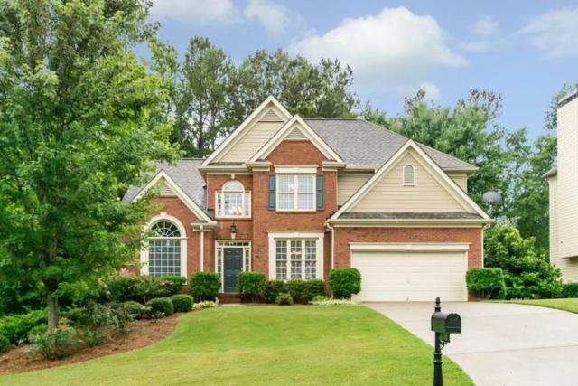 4531 Madison Ridge Place NW, Marietta, GA 30064 (MLS #6587822) :: Iconic Living Real Estate Professionals